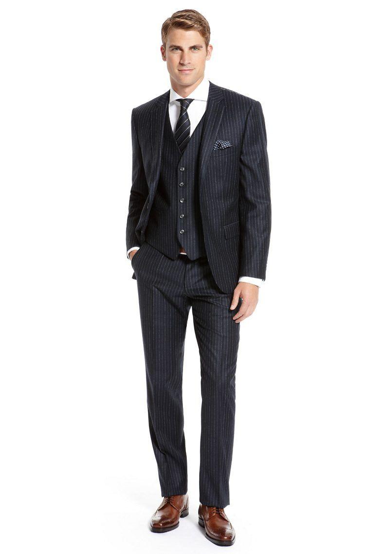 1930s Style Mens Suits - New Suits, Vintage Style   Vests, Fashion ...