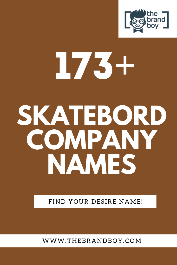 How To Find Your Brand Name