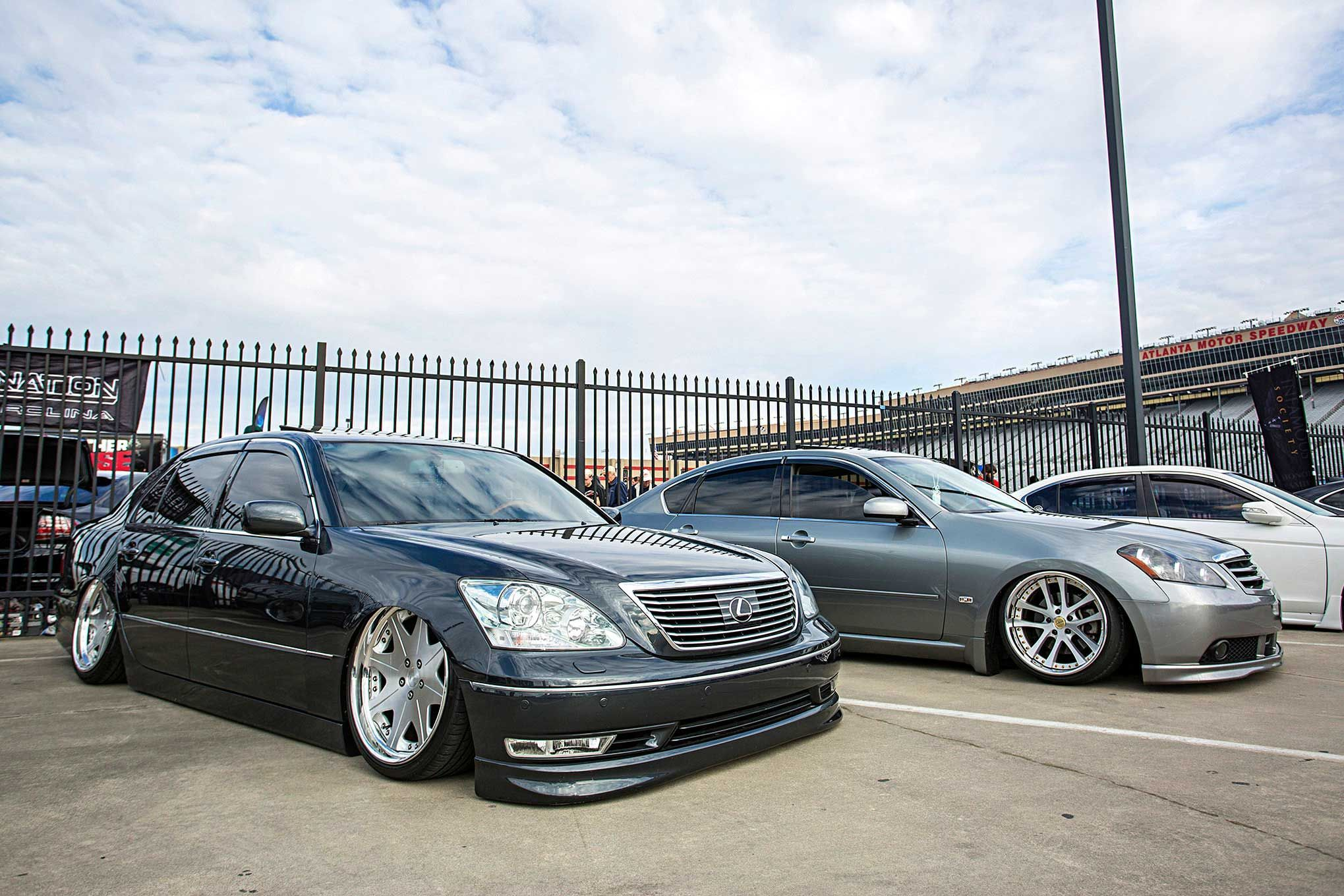 Import Alliance Spring Meet 2020.The Biggest Car Show On The East Coast This Year Was In