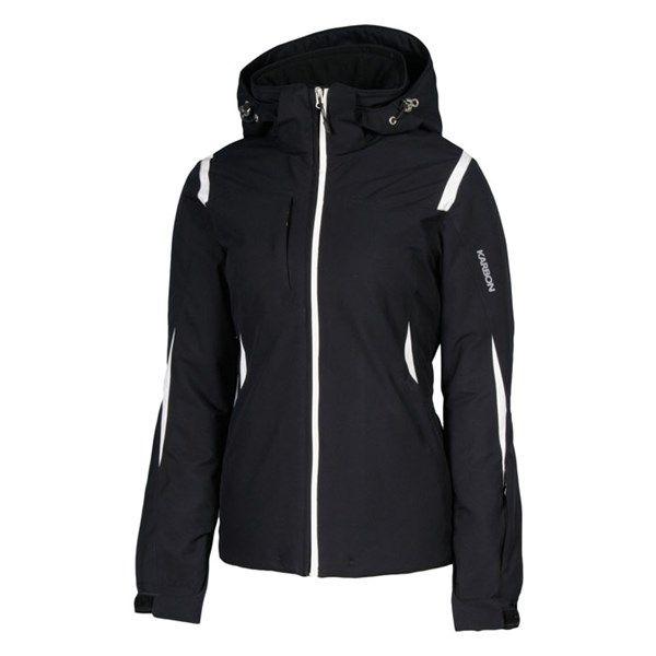 Karbon Women S Rochon Insulated Ski Jacket Insulated Ski Jacket Ski Jacket Jackets