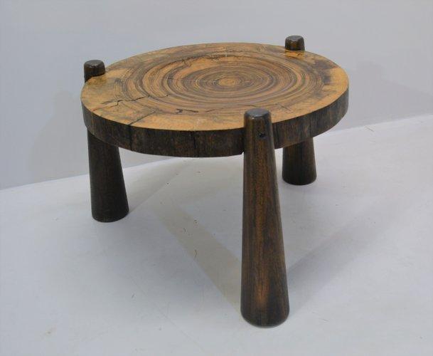 Table Basse Vintage En Jacaranda En 2020 Bas Vintage Table Basse Vintage Vintage Design