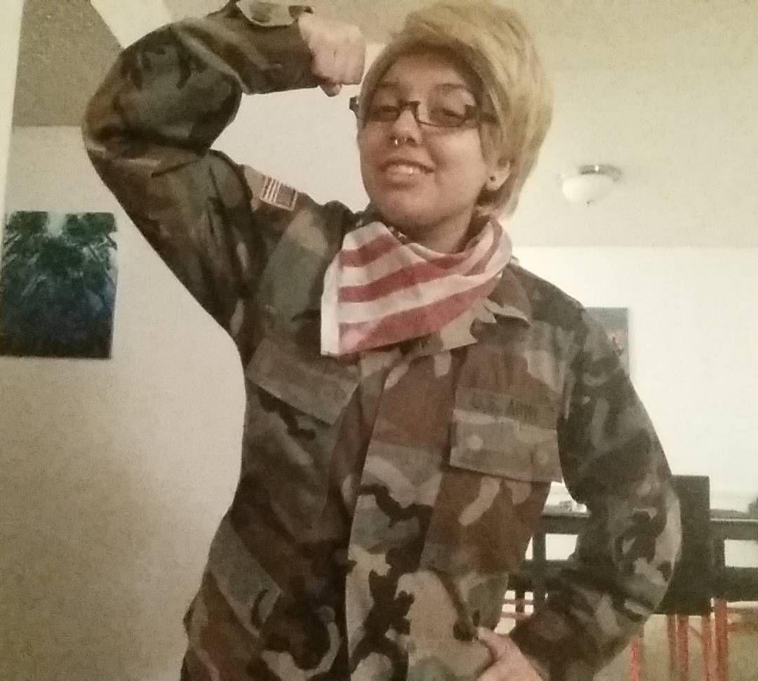 America  #hetalia #hetaliacosplay #aph #aphcosplay #cosplay #anime #animecosplay #america #americacosplay #alfredfjones #alfredfjonescosplay