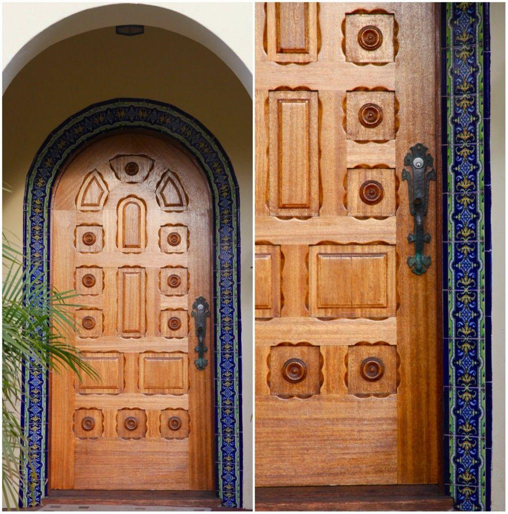 Best Mexican Tile Border For Doorway Elegant Design Spanish 640 x 480
