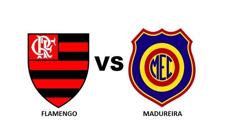 No Jogo De Hoje Entra Em Campo O Time Com A Maior Torcida Do Brasil Flamengo Entra Em Campo Contra O Madureira Futebol Ao Vivo Futebol Maior Torcida Do Brasil