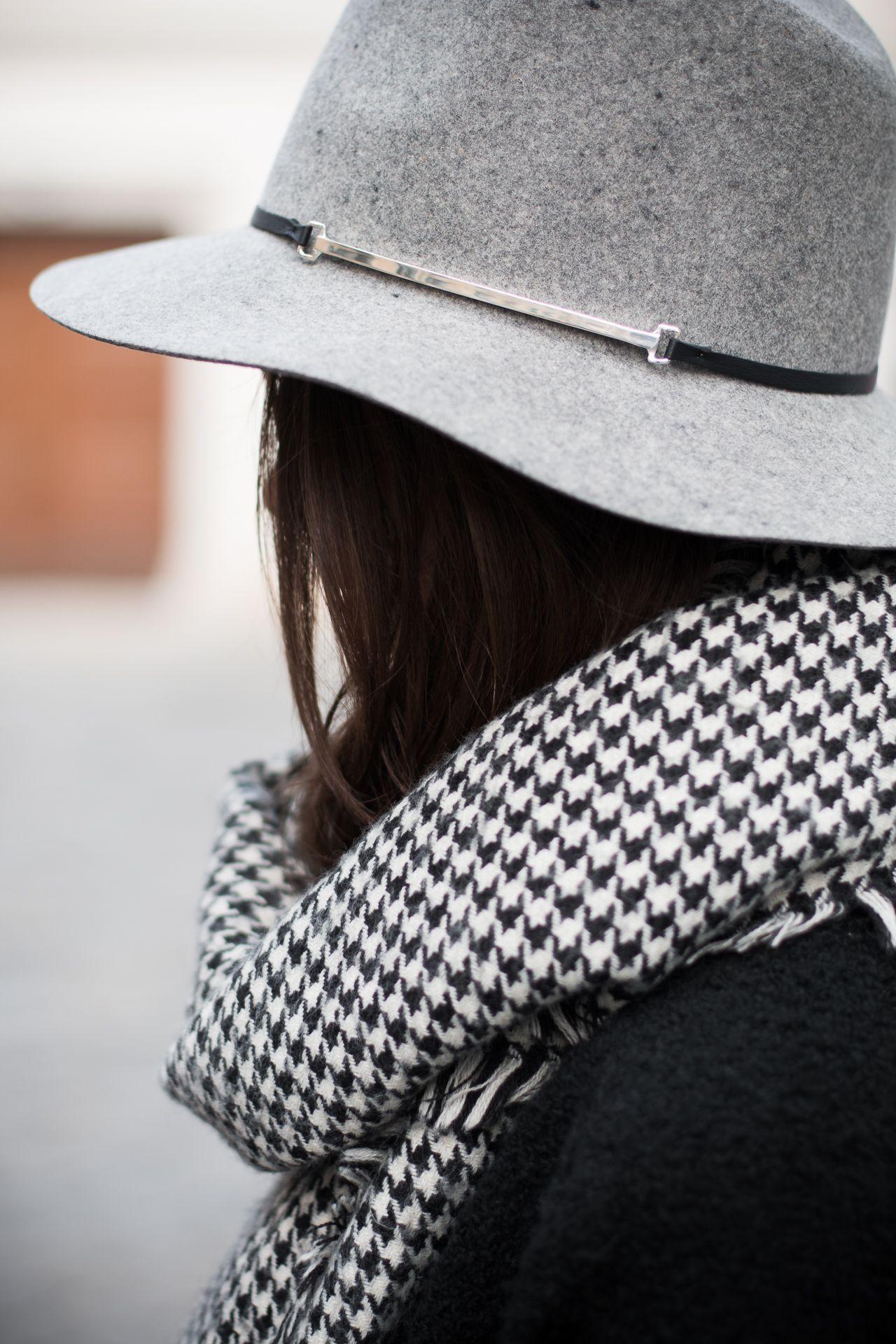 Janessa Leone Victoria Hat  b9070c4cbd05