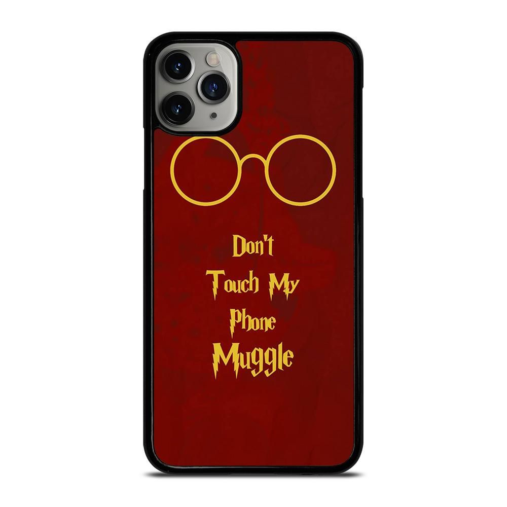 Harry Potter Dont Touch My Phone Iphone 11 Pro Max Case Cover Casesummer Harry Potter Phone Case Harry Potter Phone Harry Potter Iphone