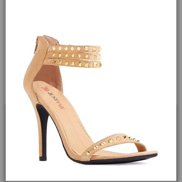 "Spotted while shopping on Poshmark: ""Kacie by Just Fab""! #poshmark #fashion #shopping #style #JustFab #Shoes"