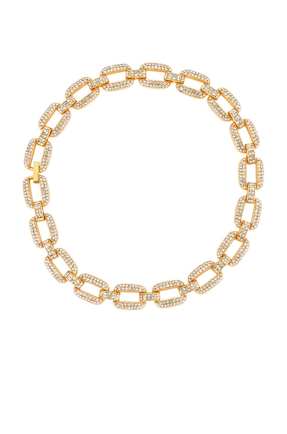 8 Other Reasons Magnetic Choker in Gold