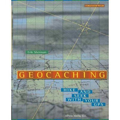 #Geocaching: hide and seek with your gps erik #sherman,  View more on the LINK: http://www.zeppy.io/product/gb/2/391636898725/