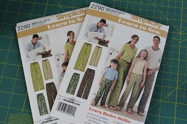 How to read sewing patterns ( with video )