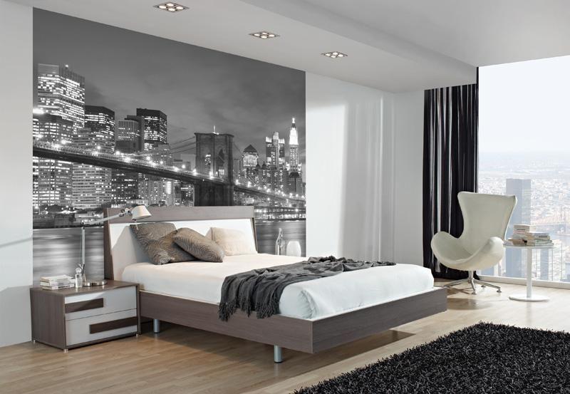 Ideas para decorar paredes opciones originales con tus for Murales decorativos juveniles