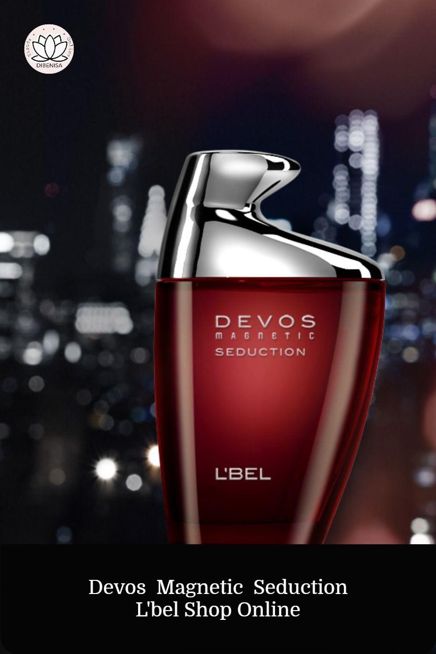Perfume Devos Magnetic Seduction en 2020 | Perfume, Eau de