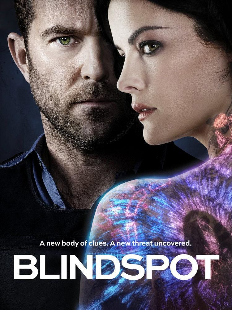 Blindspot Season 3 Trailers,Clip, Featurettes, Images And Posters  Blindspot Tv-5886