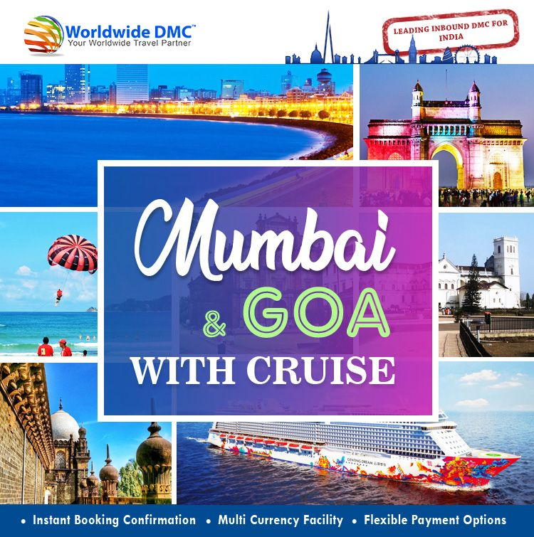 Discover India Tour Packages Worldwide DMC - India DMC