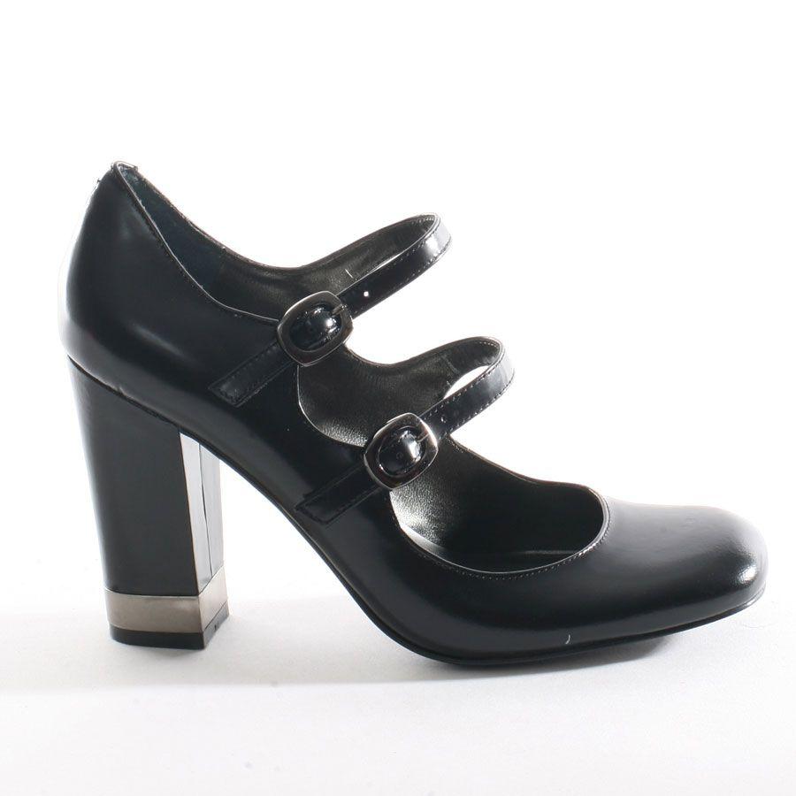 Cascada Mary Jane brand heels Nine West