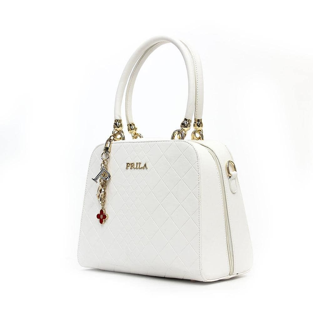 a90f04c12 Carteras blancas que den luz a tu outfit... . Compra Online - Envíos