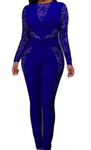 5cb345e2461d Jumpsuit Collection from Amazon