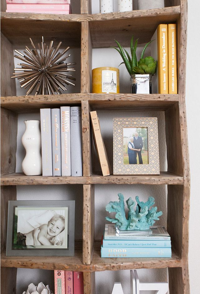 Bookshelf Decorating Ideas Living Room Rustic Bedrooms