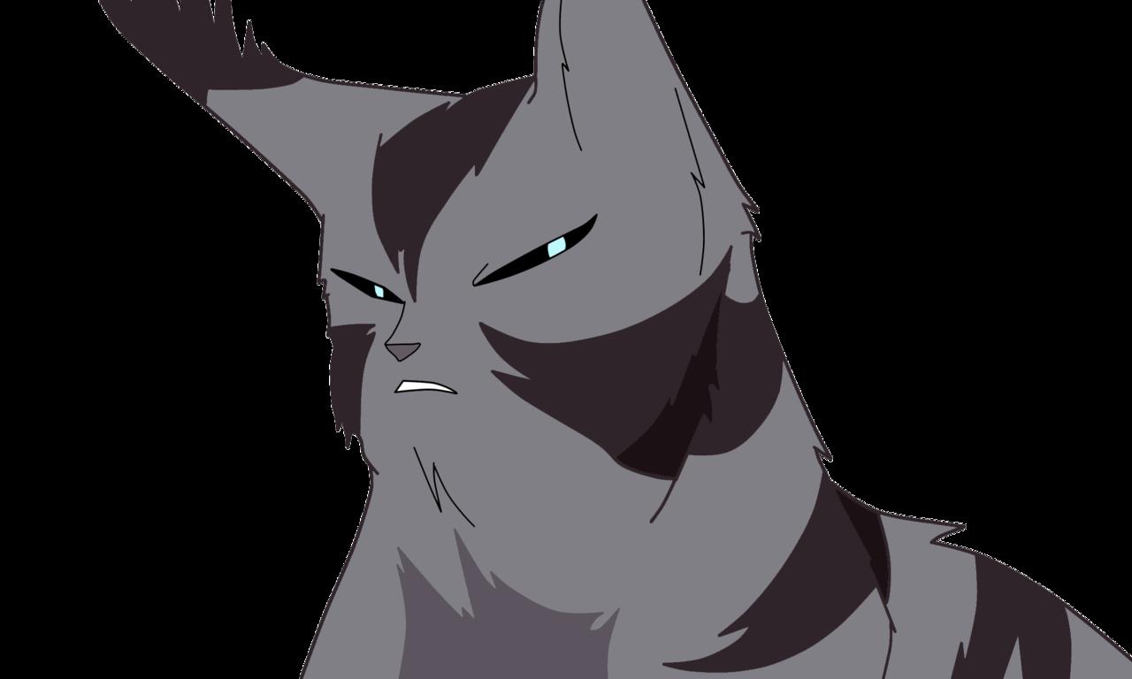 Sss warrior cats darkstripe