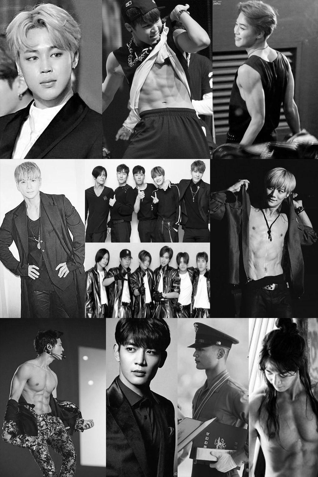 Why Are Machos Intimidated By K Pop Male Idols Take Kr Com Kpop Pop Idol