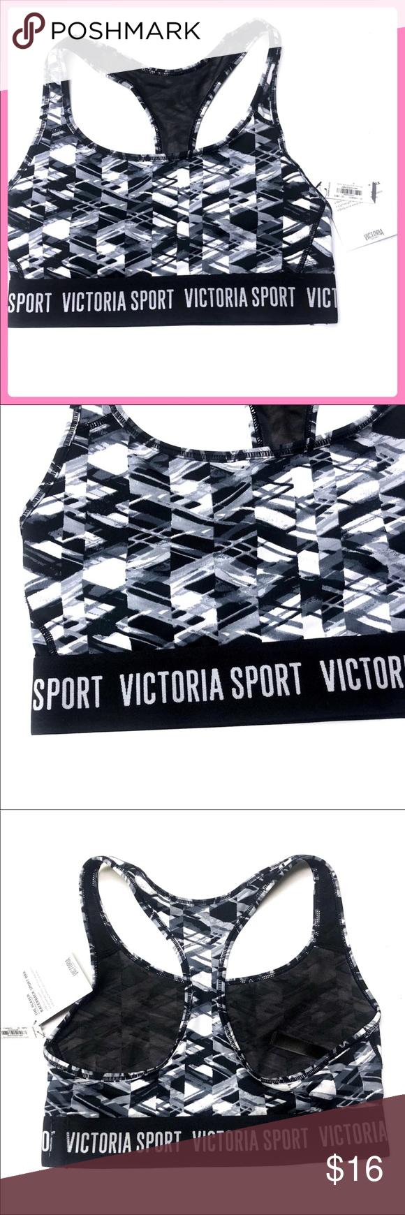 New Victoria's Secret Sport Bra Brand new Victoria's