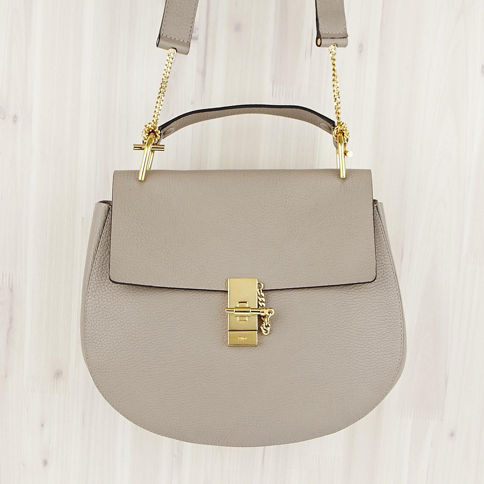 8fc190619f7485 The Chloe Drew bag is our instant favorite this season. - Yoogi's Closet   # Chloe