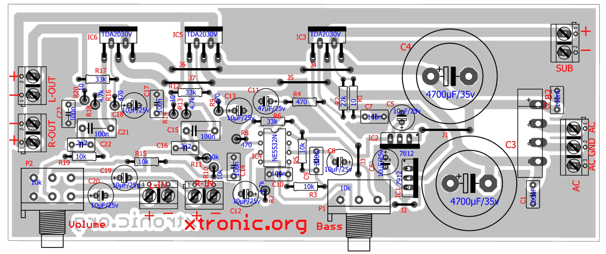 3 Way Component Speakers Wiring Diagram Pin By Eko Purnomo On Skema My Colections In 2019 Audio