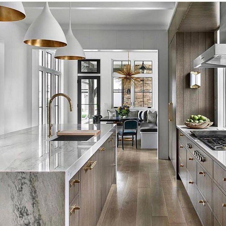 Pin di Nadia su Cucina nel 2019 | Design, Modernen luxus e ...
