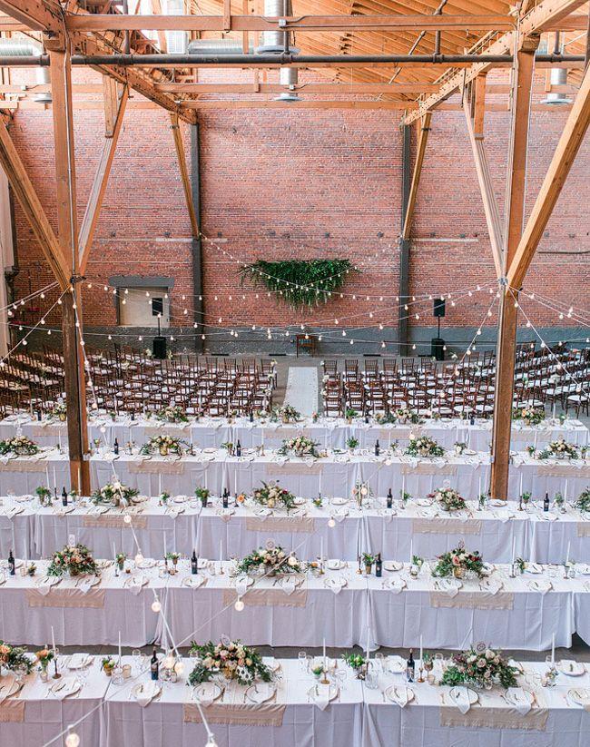 440 Seaton Warehouse Wedding Venue