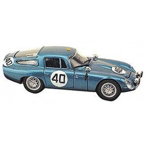 1964 Alfa Romeo TZ1, LeMans, Rolland /Massoero  Member Price: $49.99