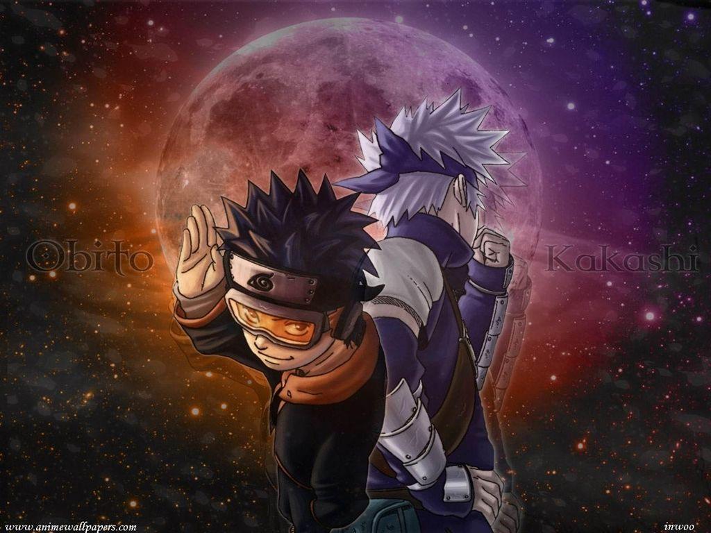 Obito Wallpaper 27 245091 Anime Sharingan Wallpapers Naruto