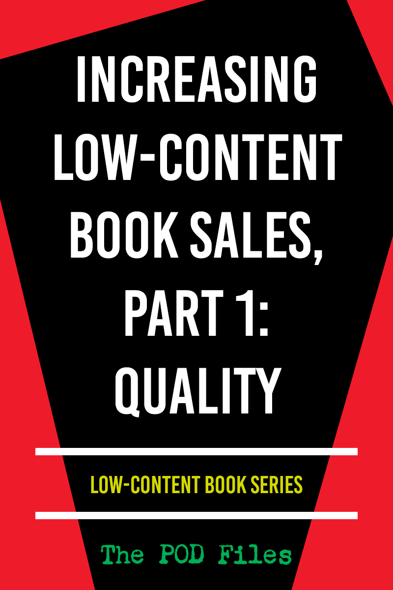 Increasing Your Book Sales Ebook Writing Books Writing A Book