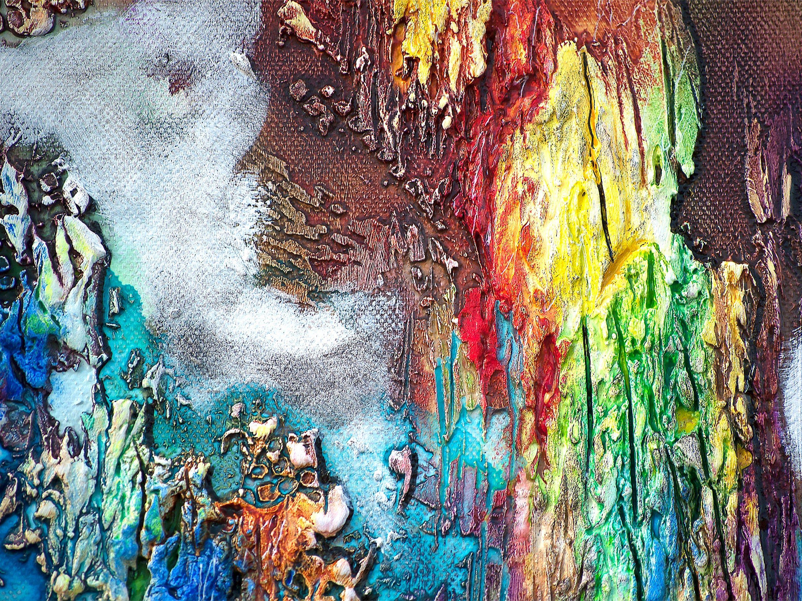 Unsplash Abstract Art