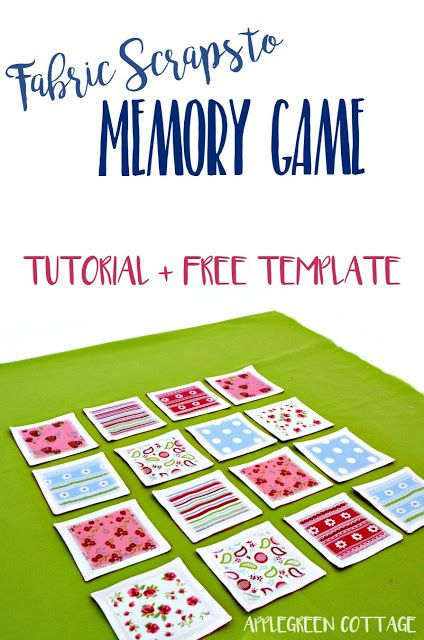 Memory games for adults pdf