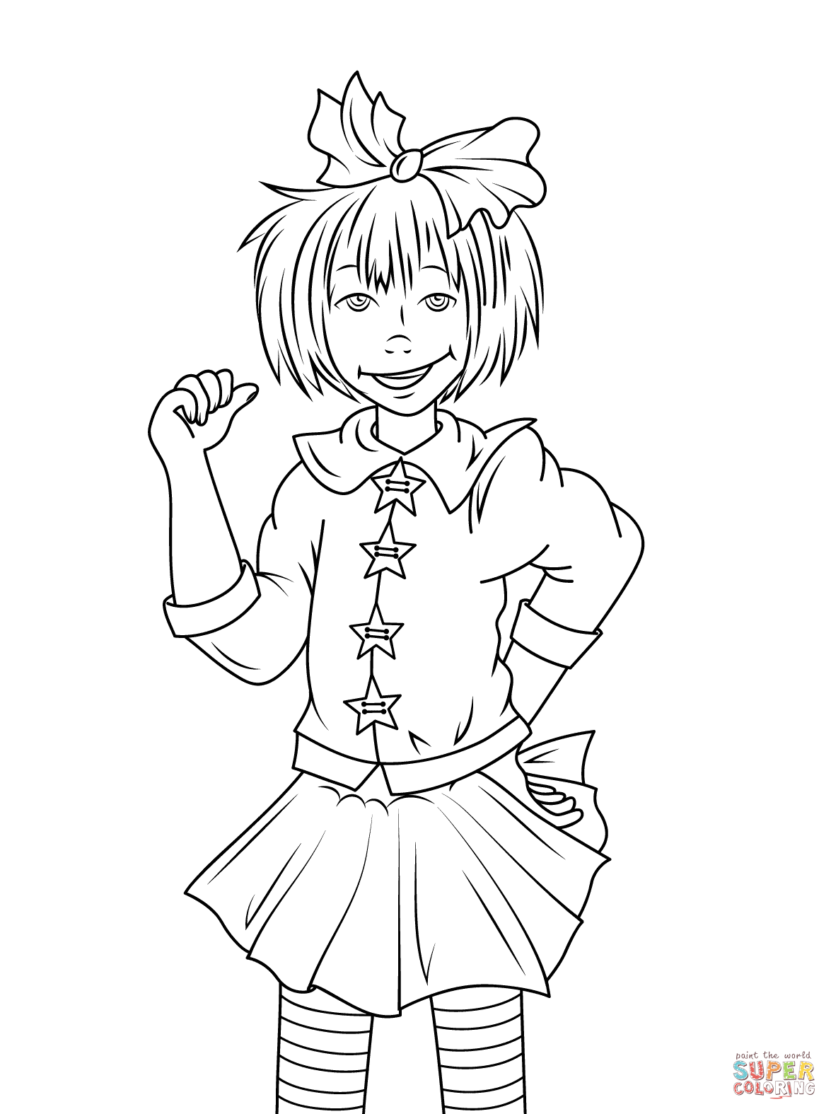 Junie B Jones Coloring Pages Select From 28148 Printable Of Cartoons Animals Nature Bible And Many More