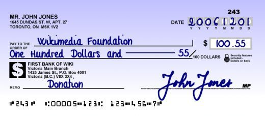 How To Write A Check Cheque Writing 101 Writing Checks Finance Personal Finance