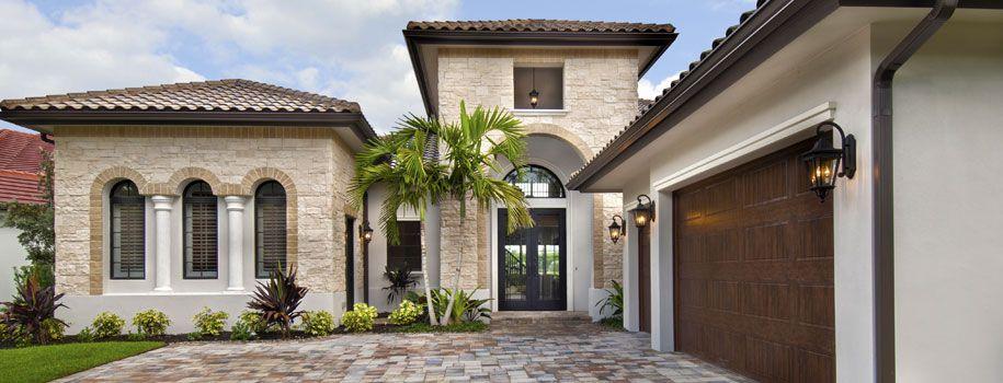 Beautiful home external | Home: Floor Plans | Pinterest | Smallest ...