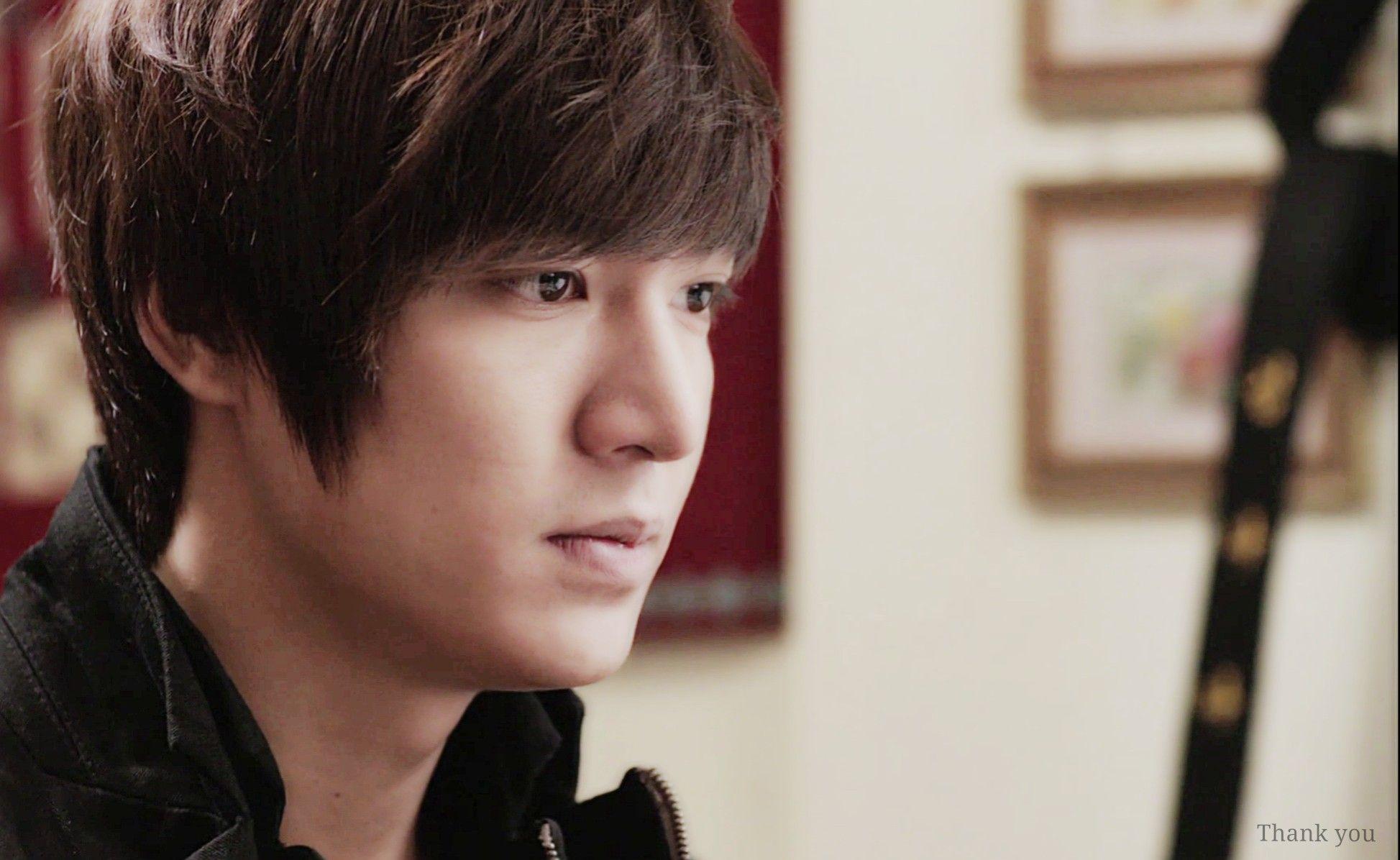 Lee Min Ho, City Hunter, 2011. Lee min ho, City hunter