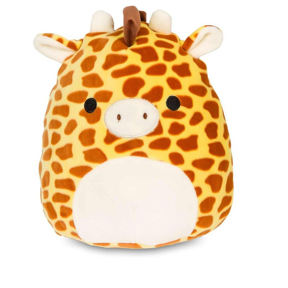 Squishmallows 20 Inch Plush Gary The Giraffe Giraffe Plush Giraffe Soft Toy Animal Pillows