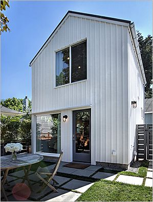 Backyard Cabins Victoria note: daduvictoria carter architecture | scappoose | pinterest