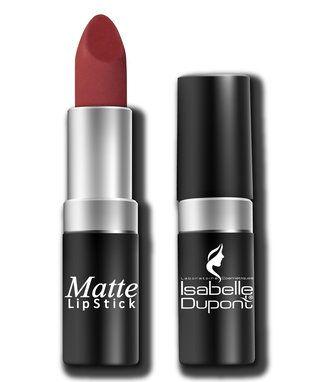 New York Pink Matte Lipstick