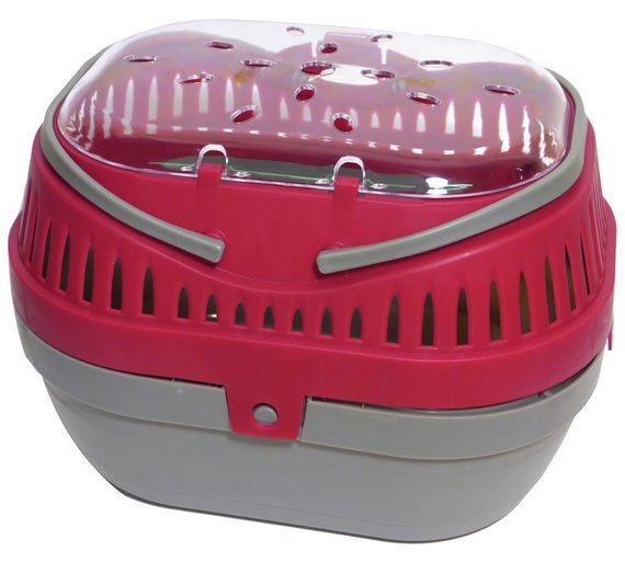 Buy Rosewood Small Animal Pod Carrier Large Small pet