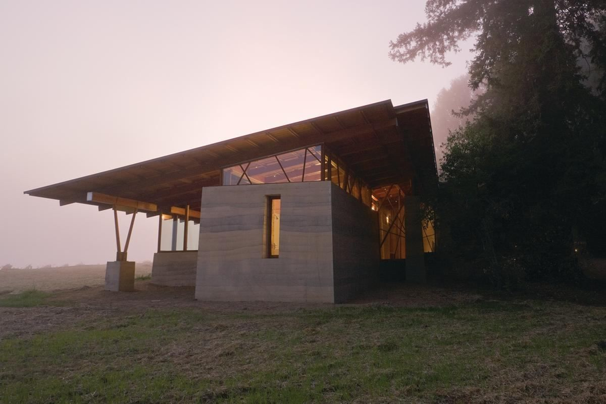 Pin By James Hale On Tribute Rammed Earth Roof