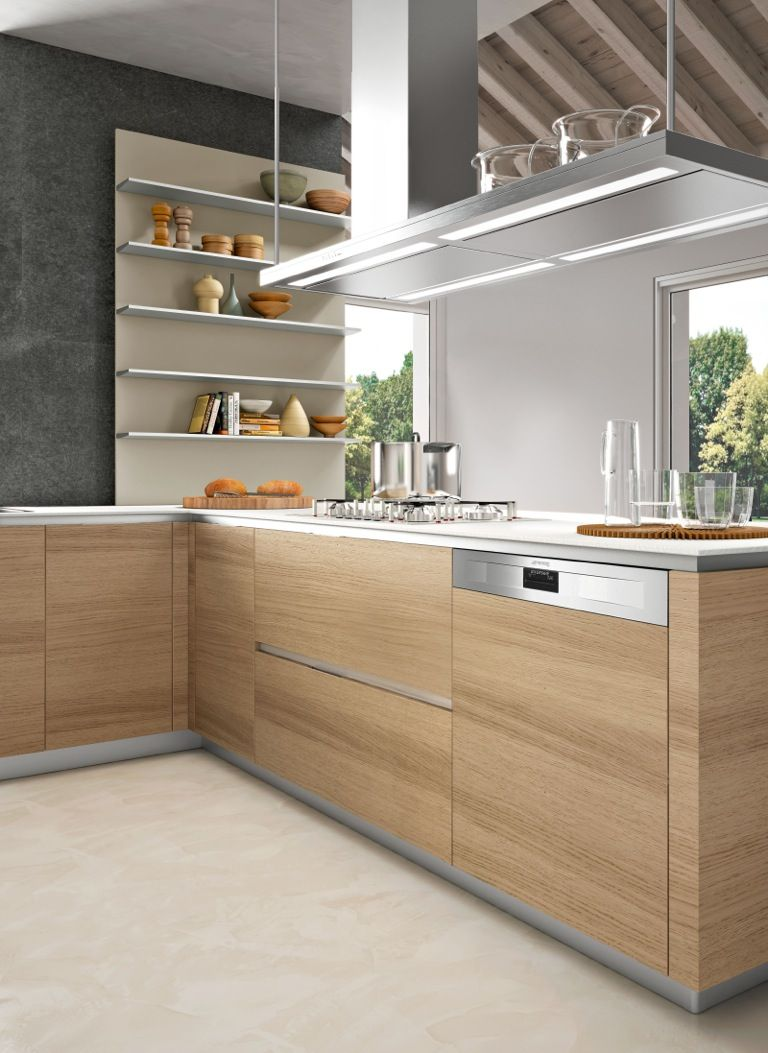 Smeg launches most advanced dishwasher in Australia first | Cocinas