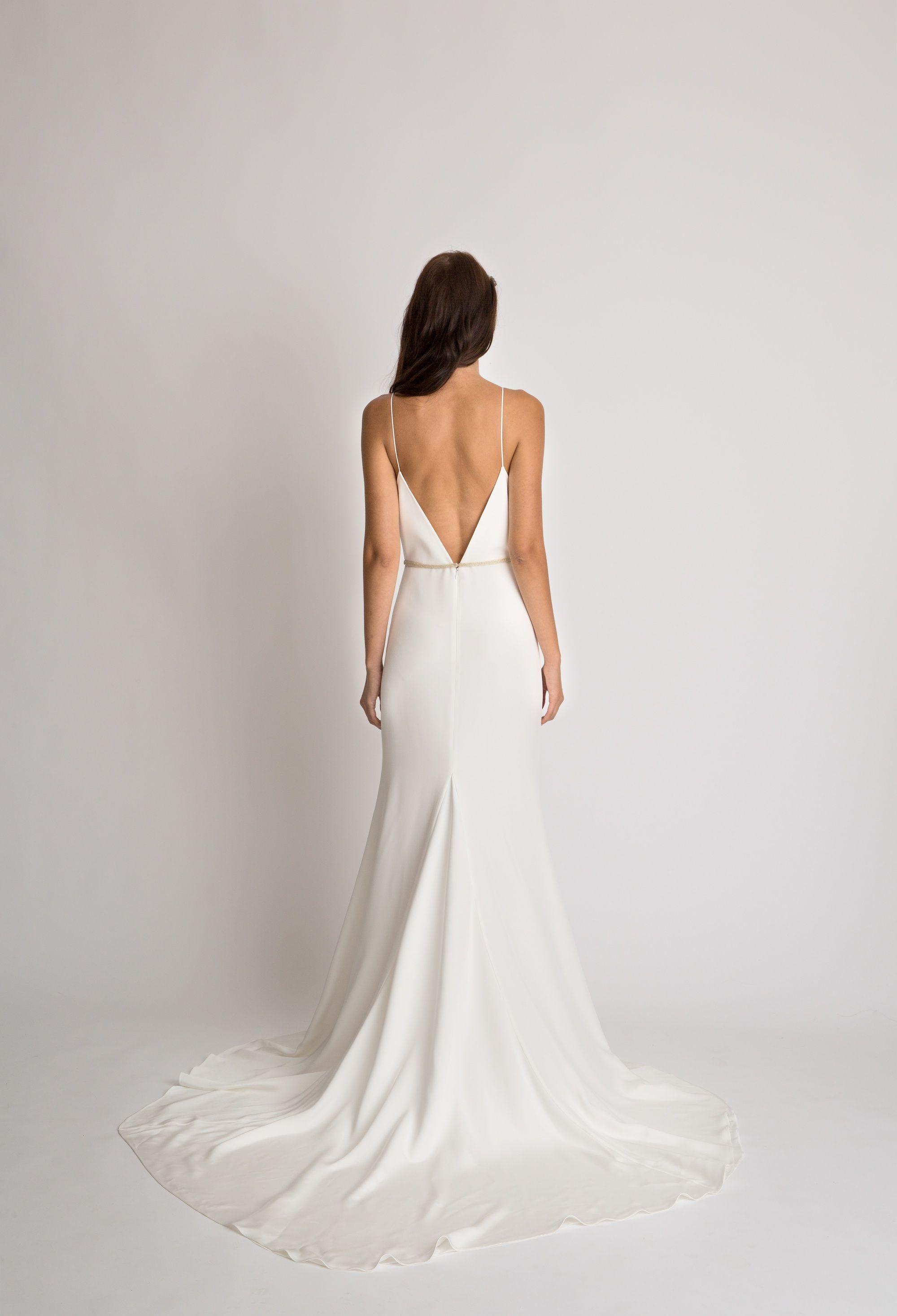 Alexandra Grecco Lewis Gown Mrs Wedding Wedding Dresses
