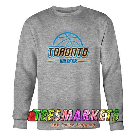 Toronto Wildfox Sweatshirt
