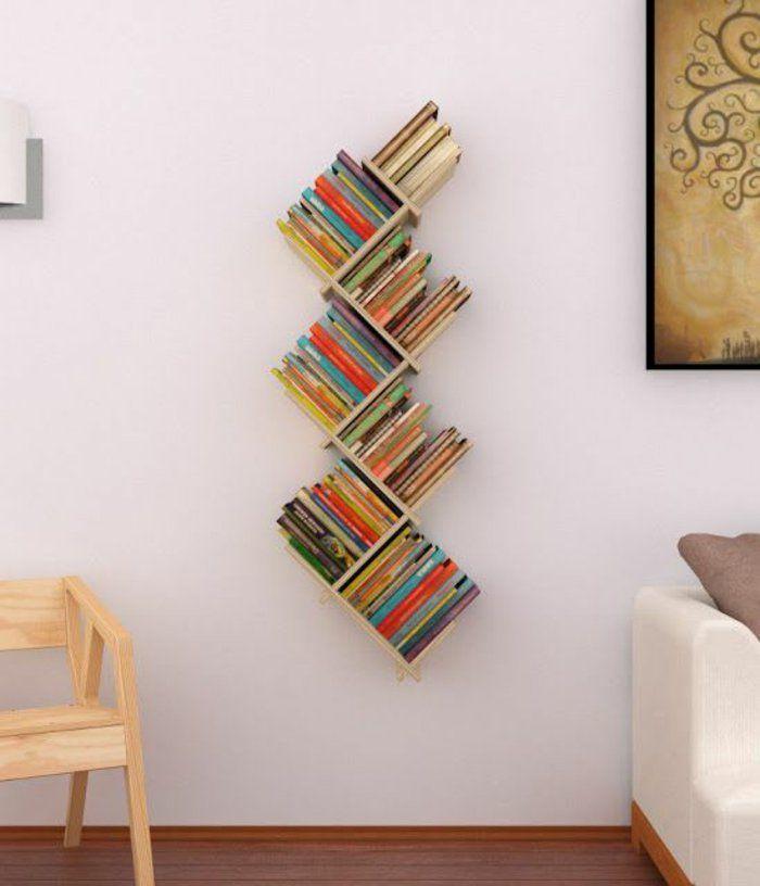 1001 ideen und inspirationen f r ein diy wandregal home deco pinterest regal wandregal. Black Bedroom Furniture Sets. Home Design Ideas