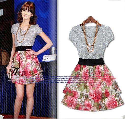 korean womens dresses