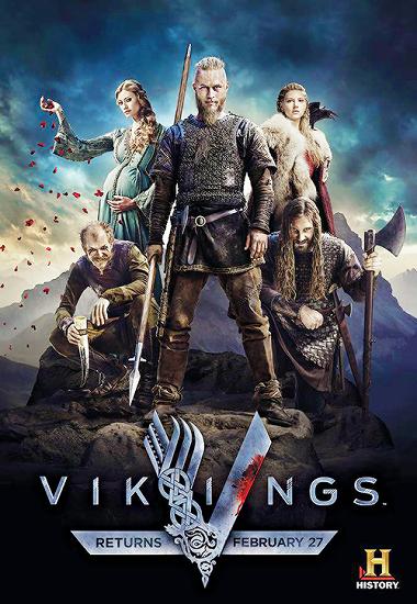 Vikings Saison 2 Streaming : vikings, saison, streaming, Vikings, Saison, Ragnar, Vikings,, History,