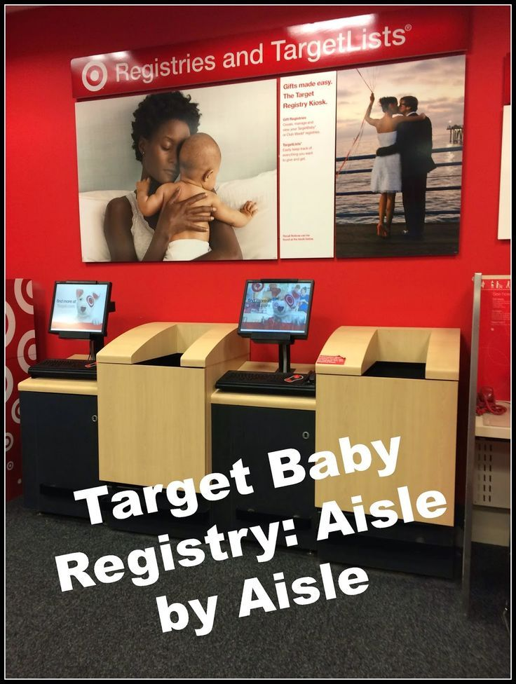 Pin on Baby Registry Checklist Must Haves List Etiquette
